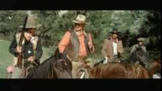 John Wayne - Big Jake