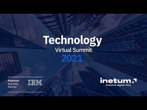 Download [es] Inetum | IBM Technology Virtual Summit 2021