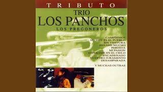 Quien Será · Trio Los Panchos Los Pregoneros ℗ Allegretto / Moviepl...