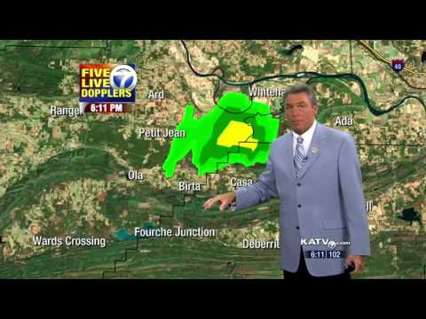 KATV: Channel 7 News at 6