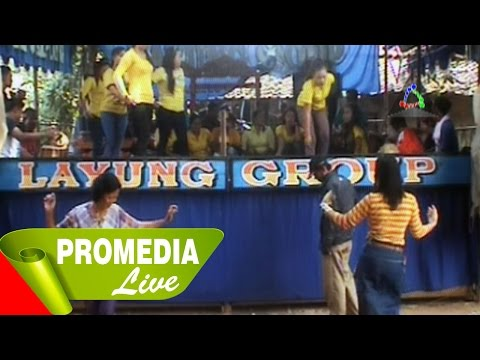 Jaipongan Layung Group - Riweuh