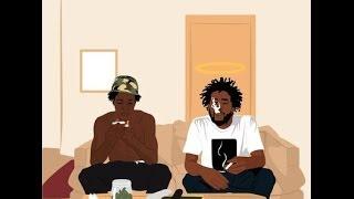 2Pac - #LongLiveSteelo/#LongLivePac (Feat. Joey Bada$$)