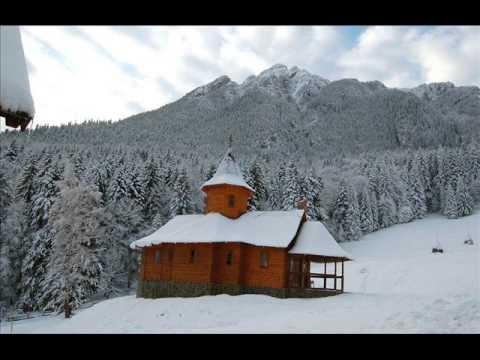 Manastirea Diaconesti-  Colind din robie