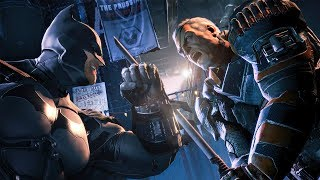 Top 15 Toughest Bosses In The Entire Batman Arkham Series
