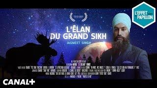 L'élan du grand sikh - Le Biopic - L'Effet Papillon – CANAL+