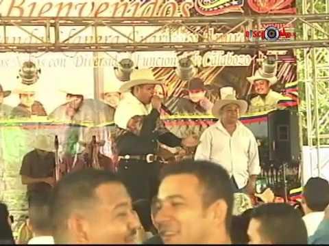 Ali Cabello - EN VIVO  CALABOZO