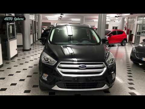 Ford Kuga — плюсы, минусы и стоит ли покупать автомобиль.