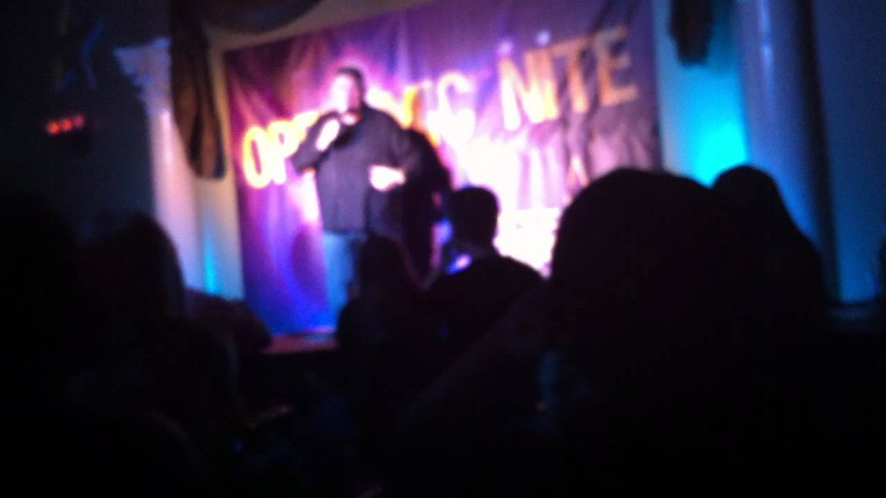 Download Open Mic Night at Stardome Comedy Club