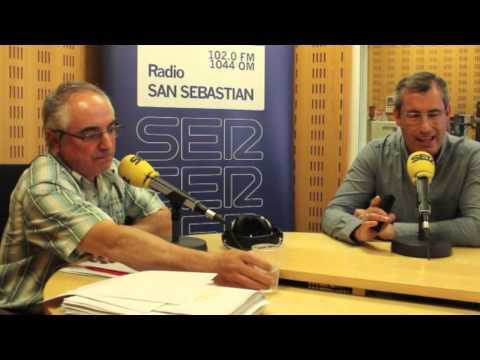 Elecciones 2015 | Xabier Olano - Markel Olano