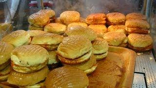 Istanbul - Islak burger, S01-E03