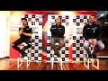 El Renault Sport Torino Team se presentó en Rafaela