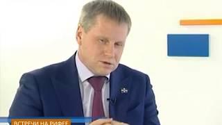 Встречи на Рифее. Сергей Попов