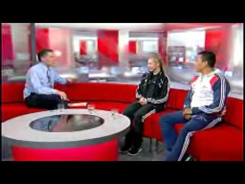 BBC South Interview