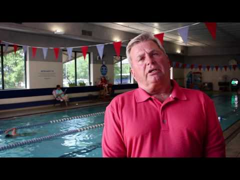 How a YMCA got rid of pool smell