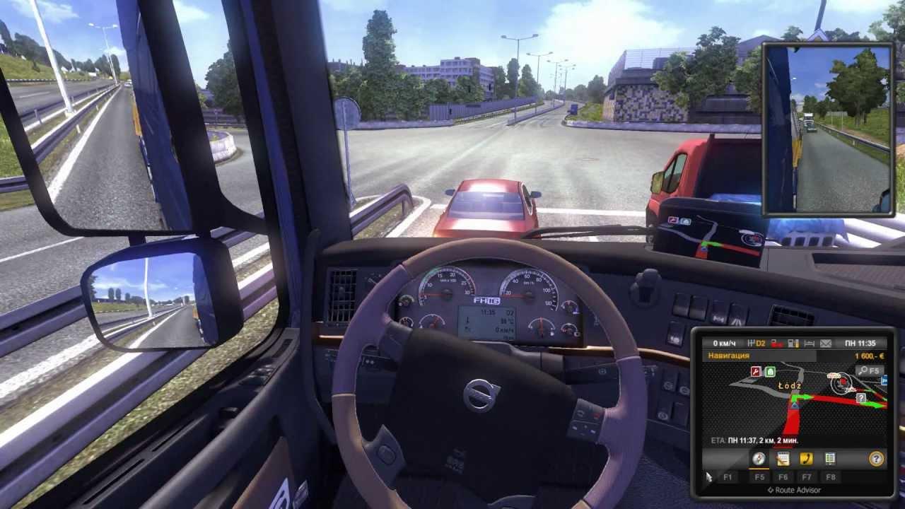 Euro Truck Simulator 2 - Going East! full version free download