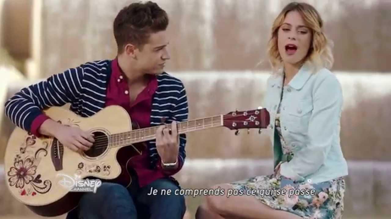 Violetta saison 3 en mi mundo pisode 16 - Violetta chanson saison 3 ...