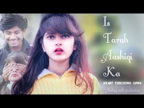 Is Tarah Aashiqi Ka - Unplugged Cover akshay sadh production Sumit Saha Kumar sanu New Version 2018