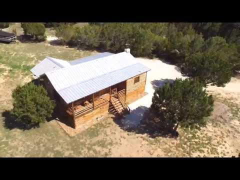 Dream Away Cabin, Canyon Lake, Texas