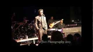 Dwele - Obey (Live)