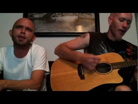 HD - Change - Blind Melon - Cover by JD Whitty & Jonathan Alexander
