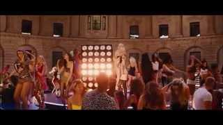 vuclip Fast & Furious 6 - London Cars Scene