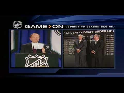 2005 NHL Entry Draft All Access Pt 2 Sidney Crosby