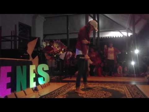 Roompoet Hijau - Satukan rasa (LIVE) Gedung balai budaya kewadanan menes