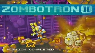 Zombotron 2 stage 8