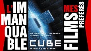 L'immanquable - Cube