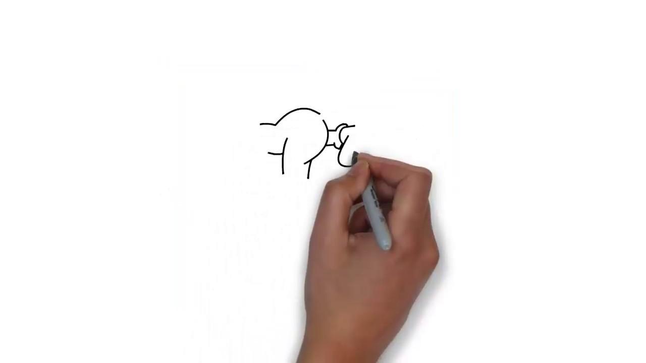 Ласкани карандашом видеосекс
