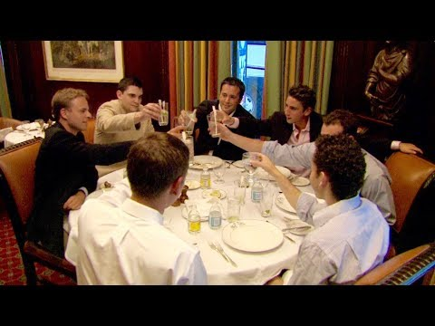 """Wall Street Warriors   Episode 3 Season 1 """"From Robes to Riches"""" [HD]"""