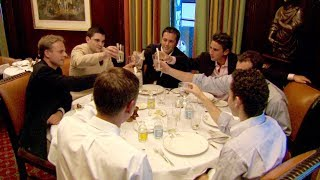"""Wall Street Warriors 