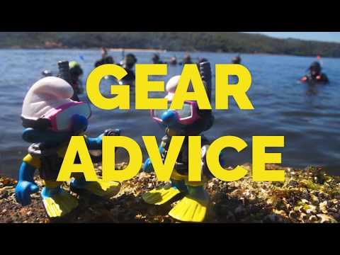 Scuba Gear  Consultation