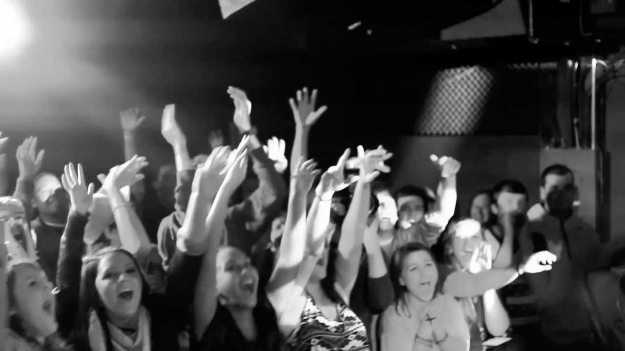 G-Eazy — All I Could Do (Tour Video)
