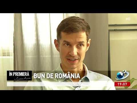 Bun de România