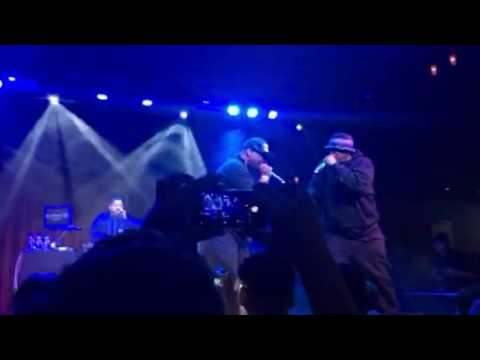 EPMD Live- You Gots To Chill