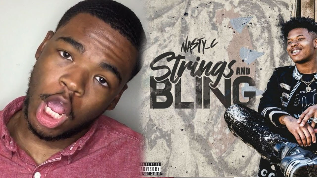 nasty c strings and bling album song download