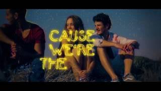 Jerad Finck (BLAZAR)- New Kids (Official Lyric Video)