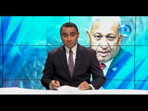 FIJI ONE NEWS 270617