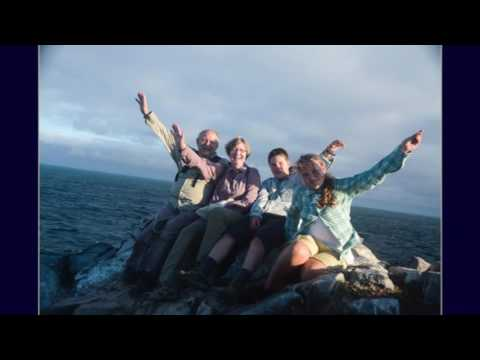 VANTAGE ADVANTAGES IN THE GALAPAGOS ISLANDS - September 2016