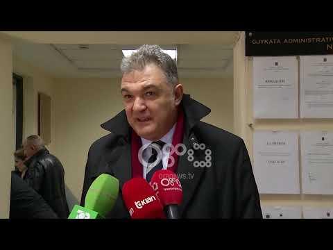 Ora News - Padia ndaj Arta Markut, Gjykata rrëzon Gashin: Shkarkimi i ligjshëm, eprore