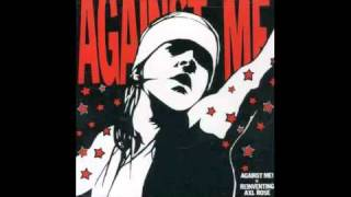 Against Me! - Walking Is Still Honest