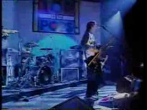 My Vitriol - Always Your Way - Top Of The Pops - Friday 23rd February 2001