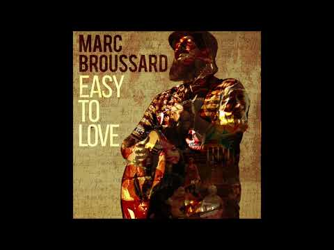 Marc Broussard - Memory Of You