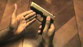 kahr cw9 the american glock maybe