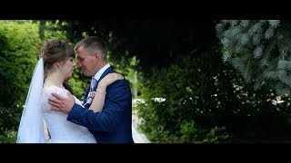 2017 07 21 Margarita & Roman Wedding Moments