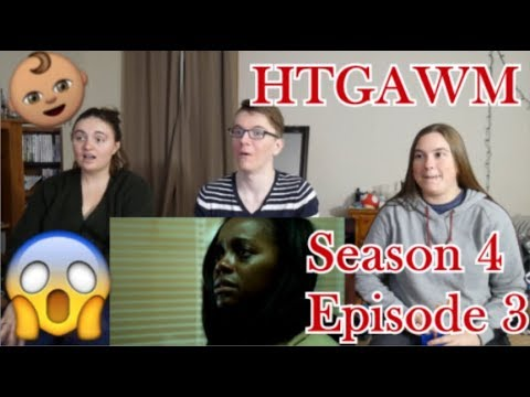 watch how to get away with murder season 4 wiki