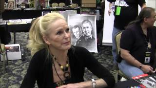 Interview with Veronica Carlson