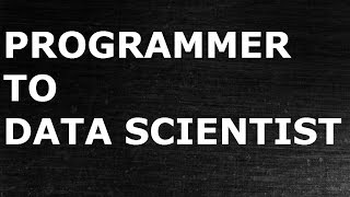 From SAS Programmer to SAS Analyst or Data Scientist