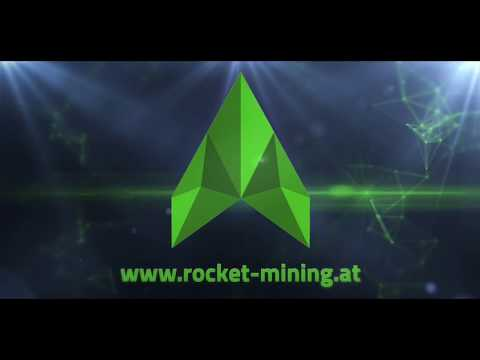 ROCKET-MINING : Green Energy Mining - Made in Austria